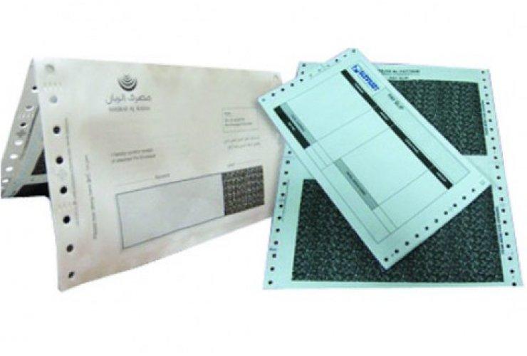 Pin Mailer Tender