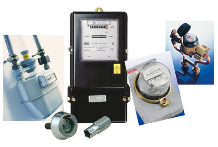 Electricity and Water Meters Tender