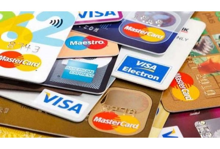 ATM cards Tender