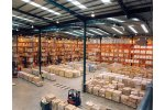 Warehouse Racking and Accessories