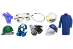 Safety & Protective Wares/Material & Equipment Tender