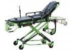 Electric Stretchers Regional Ambulance Tender