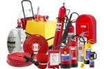 Fire Extinguishers / Fighting Equipment Tender