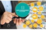 information collaboration and data management platform Tender