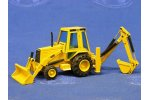 Back-hoe loader