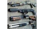 Shotguns Caliber