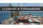 Custom Clearing and Forwarding Service