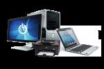 Laptops and Printers Tender