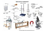 Laboratory Equipment Tender