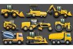 motor vehicle equipment and machines Tender