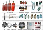 Fire Extinguishing System and Firefighting Agent Tender