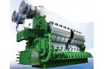 Marine Engine Tender