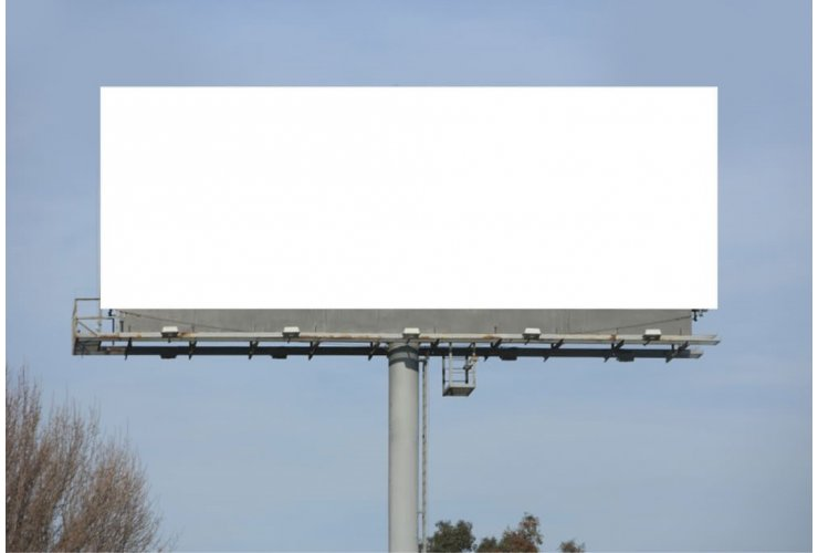 Billboard Advertising Tenders