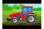 Purchase of Tractor