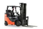 Government Forklifts Tenders