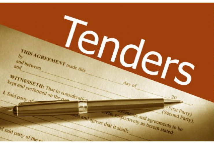 system of tendering