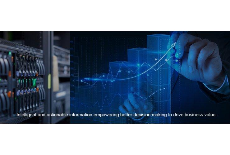 Enterprise Data Warehouse & Analytics Solution