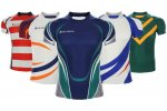 Rugby Playing Kits
