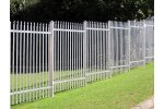 Global Tenders for Palisade Fencing