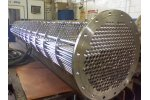 Free Tenders for Heat Exchanger