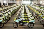 E-procurement Tenders for Motor Bikes and IT Equipment