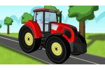 Federal Govt Tenders for Tractor
