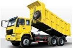 International Tenders for Tipper Trucks