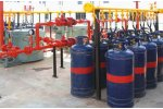 LPG Cooking Gas Equipment