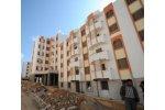 Project of 400 Housings CNEP Bank in Jijel
