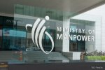 Ministry of Manpower for a communication project