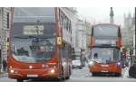 Partnership in electric bus projects and smart parking