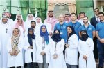 medical projects at the University