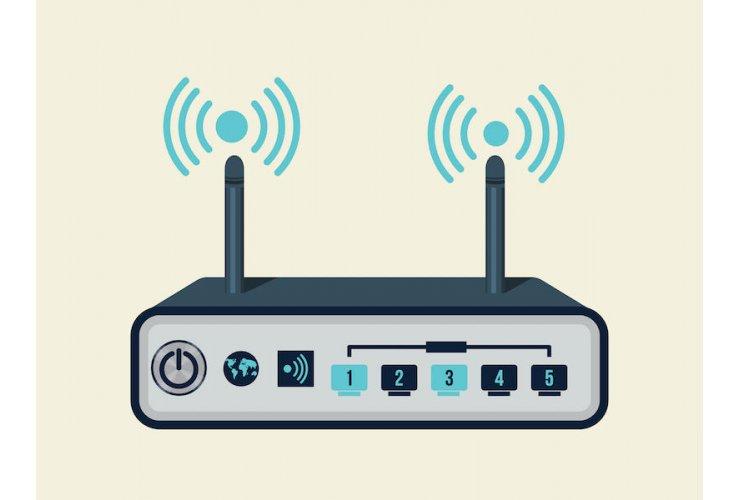 public broadband project
