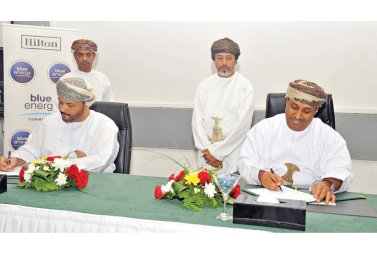 Al Murooj Signs Major Supplier Agreements