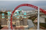 Marina and theme parks, the investor for large projects