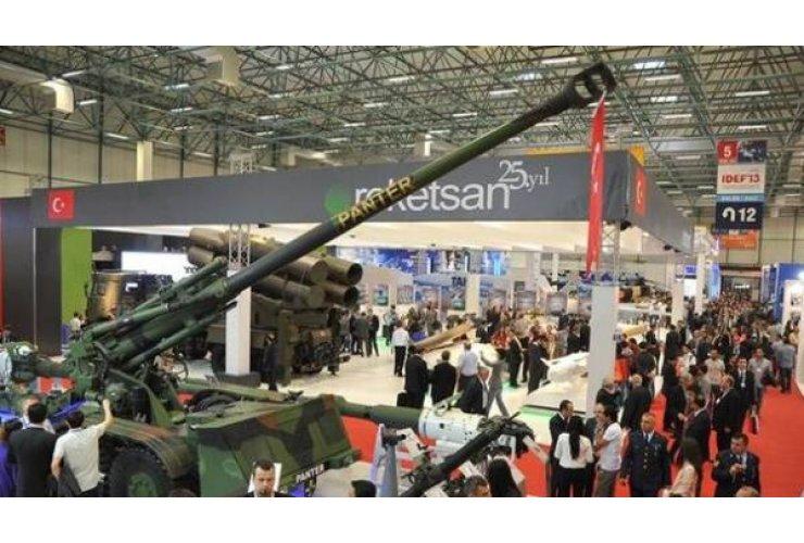 Defense Industry Presidency 2 billion TL R & D Project
