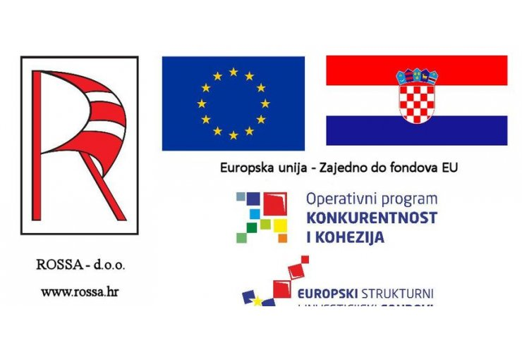 Koprivnica, ?akovec and Varaždin together with the funds of the European Union
