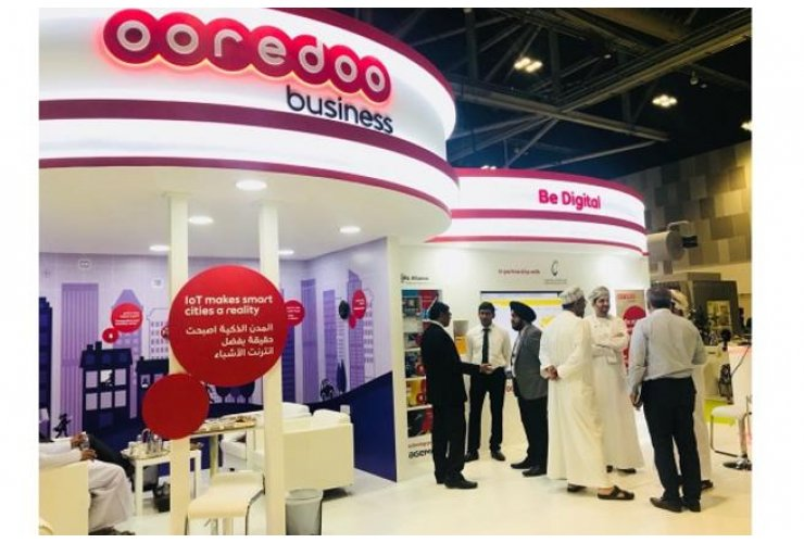 Ooredoo collaborates with 'Enrich' to support Omani companies