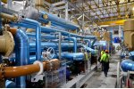 Water Desalination Project in Aqaba
