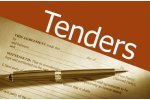 tender projects
