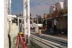 Install Industrial Park
