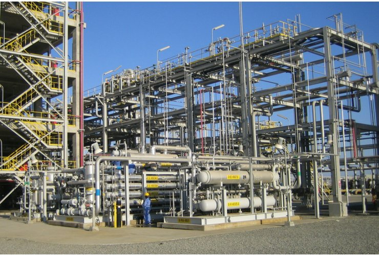 Oman Refining and Petrochemicals